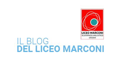 Blog del liceo Marconi