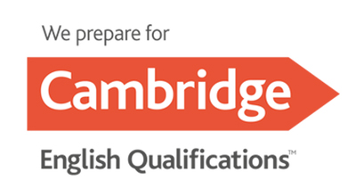 Cambrige English Qualification