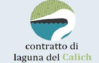 Il Liceo Marconi si aggiudica il concorso a premi per il Logo del Contratto di laguna del Calich  Alghero 10 dicembre 2020