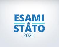 Esame di Stato A.S. 2020/2021