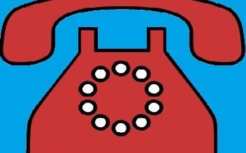 Ripristino linee telefoniche